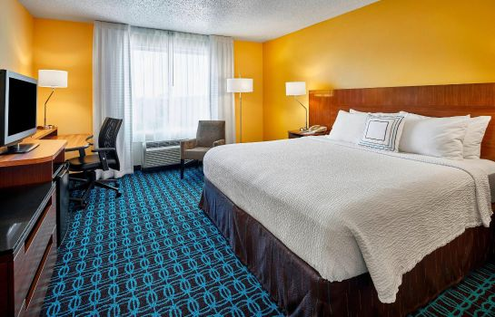 Chambre Fairfield Inn Myrtle Beach Broadway at the Beach