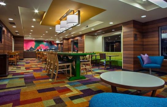 Restaurant Fairfield Inn Myrtle Beach North