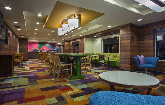 Restaurante Fairfield Inn Myrtle Beach North