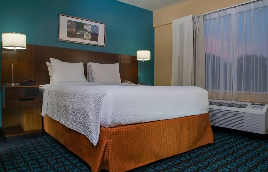 Chambre Fairfield Inn Myrtle Beach North