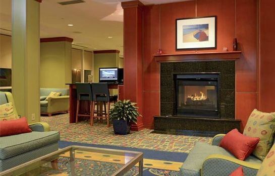 Hall Fairfield Inn & Suites Virginia Beach Oceanfront