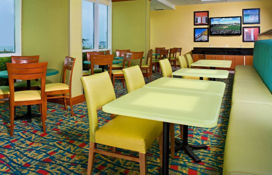 Ristorante Fairfield Inn & Suites Virginia Beach Oceanfront