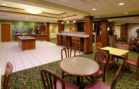 Restaurant Fairfield Inn & Suites Williamsburg