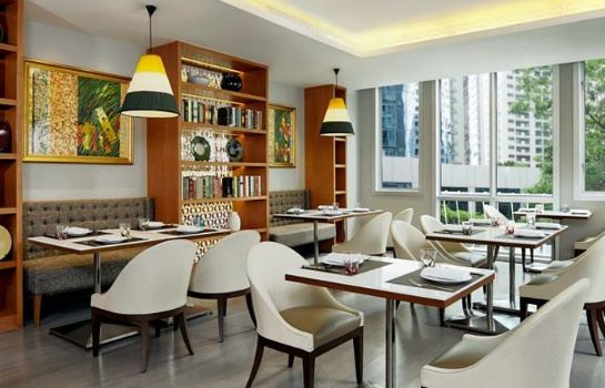 Info Mayfair Bangkok - Marriott Executive Apartments