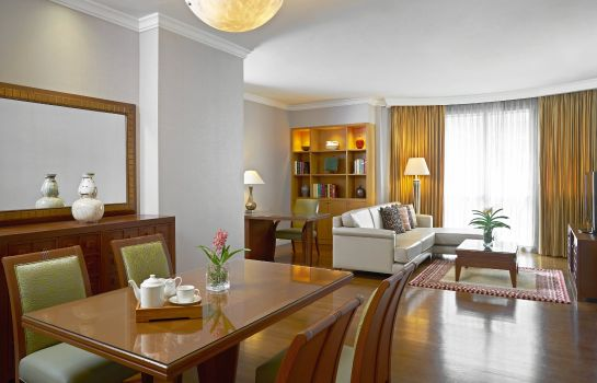Zimmer Mayfair Bangkok - Marriott Executive Apartments