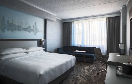 Kamers Chicago Marriott at Medical District/UIC