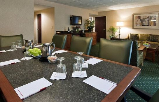 Conference room Columbus Airport Marriott