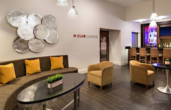 Info Houston Marriott South at Hobby Airport