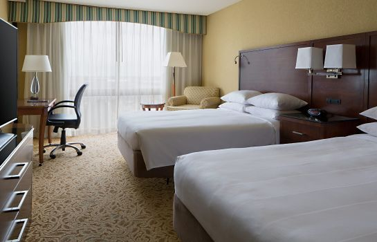 Zimmer Houston Marriott South at Hobby Airport
