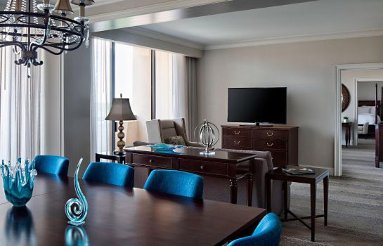 Suite Houston Marriott Westchase