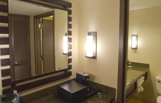 Kamers Houston Marriott Westchase