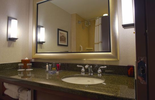 Zimmer Houston Marriott Westchase