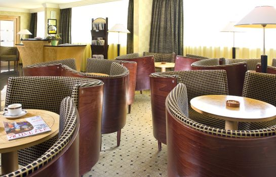 Hotel-Bar Crowne Plaza LIVERPOOL JOHN LENNON AIRPORT