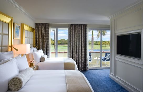 Suite Trump National Doral Miami