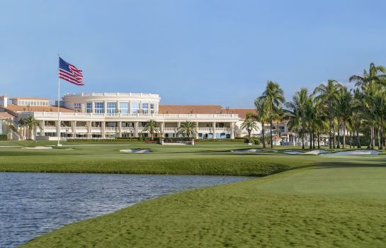 Info Trump National Doral Miami