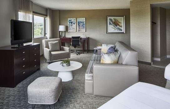 Suite Minneapolis Marriott West