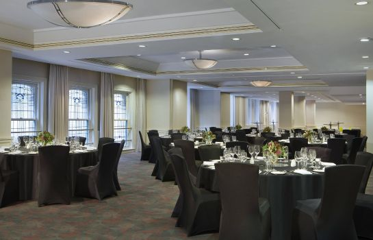 Sala konferencyjna Sydney Harbour Marriott Hotel at Circular Quay