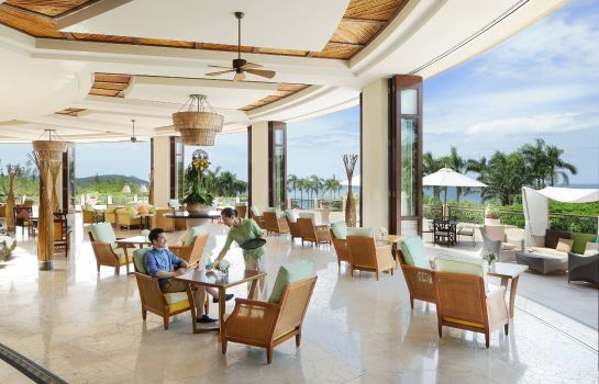 Restaurant Sanya Marriott Yalong Bay Resort & Spa