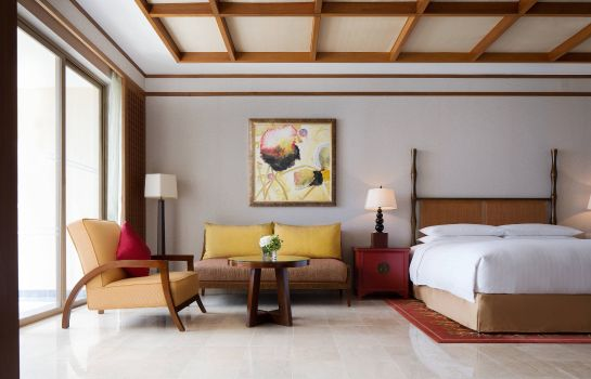 Suite Sanya Marriott Yalong Bay Resort & Spa