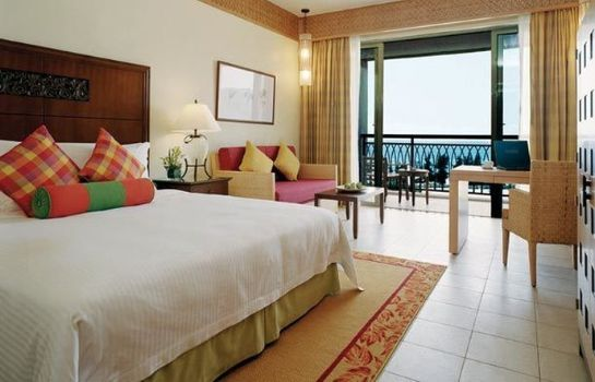 Kamers Sanya Marriott Yalong Bay Resort & Spa