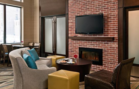 Restaurant Residence Inn Baltimore Downtown/ Inner Harbor