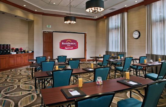 Congresruimte Residence Inn Baltimore Downtown/ Inner Harbor