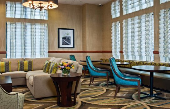 Info Residence Inn Baltimore Downtown/ Inner Harbor