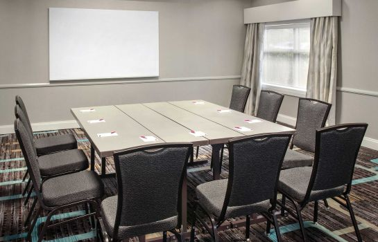 Conference room Residence Inn Newark Elizabeth/Liberty International Airport