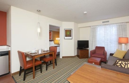 Suite Residence Inn Holland