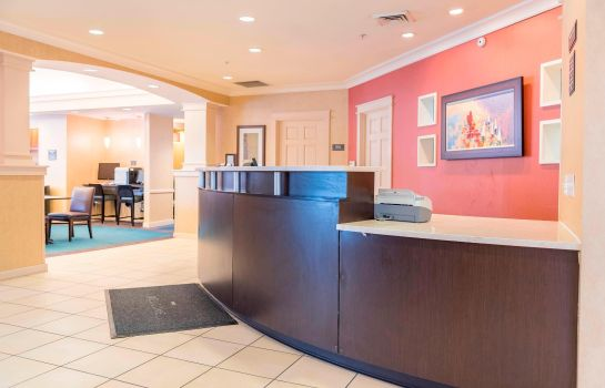 Information Residence Inn Holland