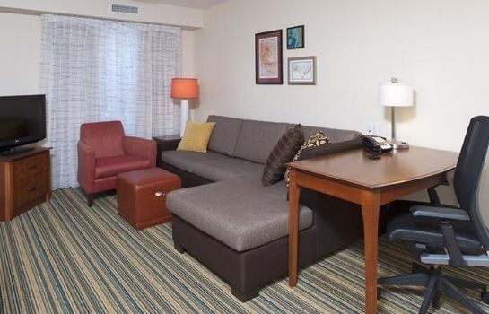 Room Residence Inn Holland