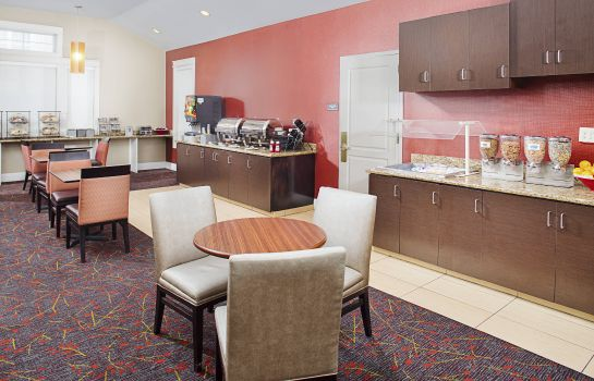 Restauracja Residence Inn Houston-West University
