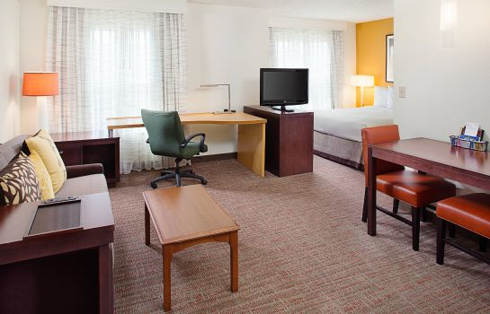 Suite Residence Inn Houston-West University