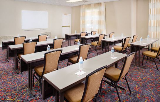 Sala konferencyjna Residence Inn Houston-West University