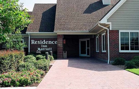 Außenansicht Residence Inn Houston Northwest/Willowbrook Residence Inn Houston Northwest/Willowbrook