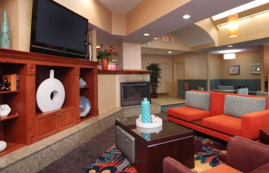 Hotelhalle Residence Inn Houston Northwest/Willowbrook Residence Inn Houston Northwest/Willowbrook