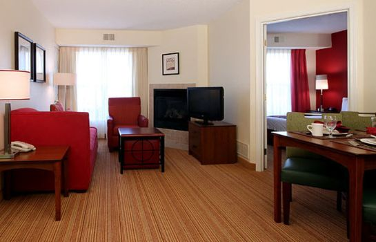 Zimmer Residence Inn Houston Northwest/Willowbrook Residence Inn Houston Northwest/Willowbrook