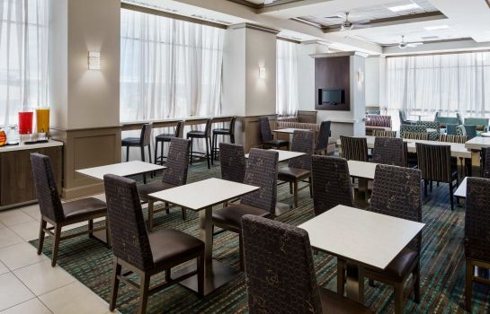 Restaurant Residence Inn Houston Downtown/Convention Center