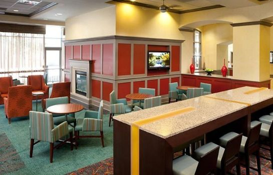 Info Residence Inn Houston Downtown/Convention Center