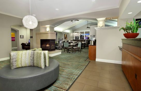 Hotelhalle Residence Inn Scottsdale North
