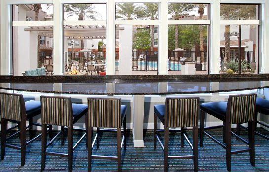 Restaurant Residence Inn Scottsdale North