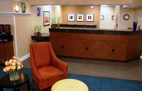 Info Residence Inn Scottsdale North