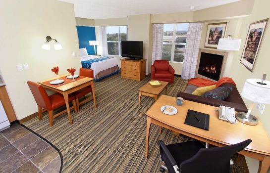 Zimmer Residence Inn Scottsdale North