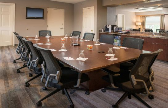 Conference room Residence Inn Frederick