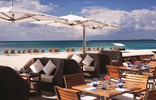 Restaurant The Ritz-Carlton Grand Cayman