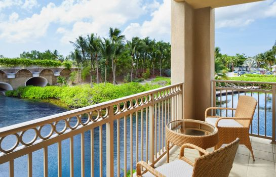 Suite The Ritz-Carlton Grand Cayman