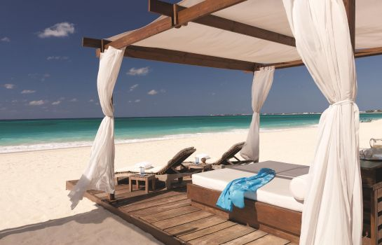 Info The Ritz-Carlton Grand Cayman