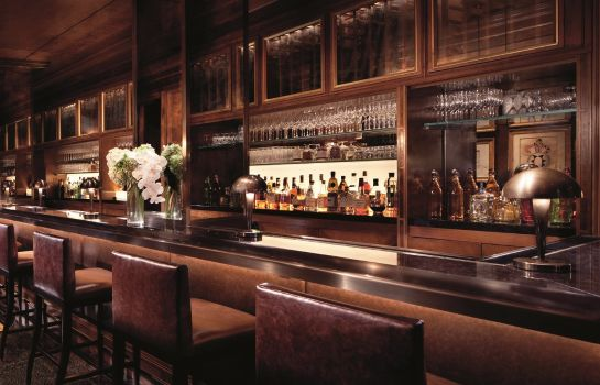 Hotel-Bar The Ritz-Carlton New York Central Park