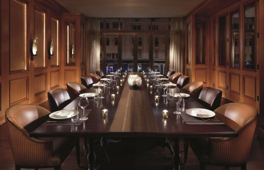 Restaurante The Ritz-Carlton New York Central Park