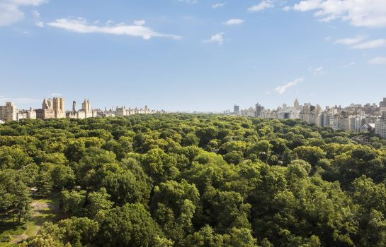 Info The Ritz-Carlton New York Central Park